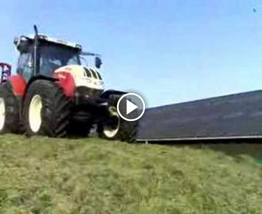 Video Steyr Profi 6140