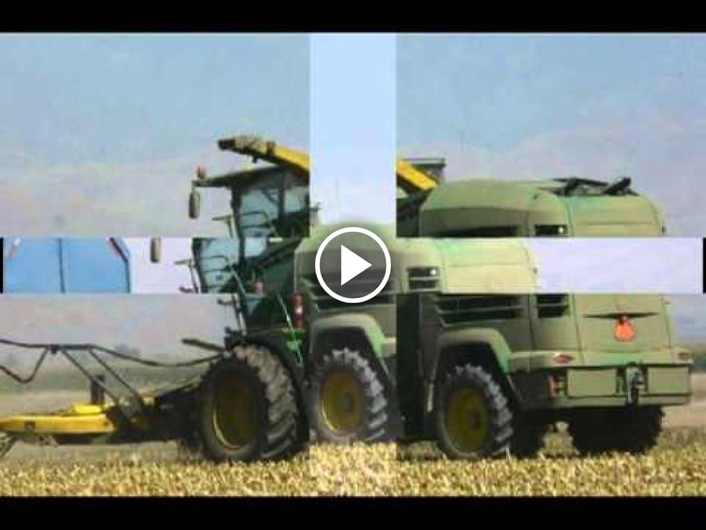 Video John Deere Prototype