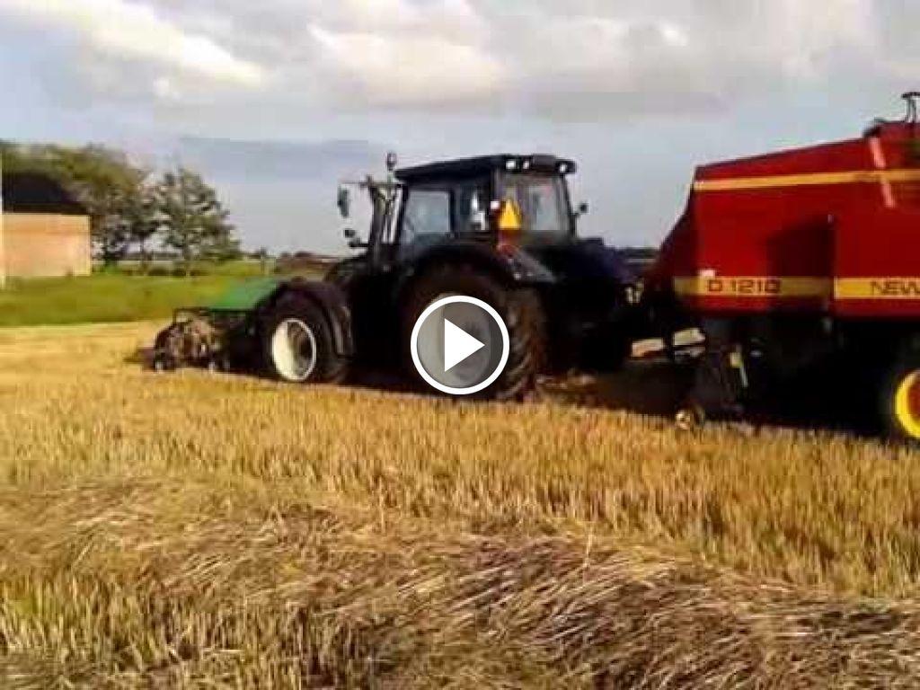 Video Valtra N142