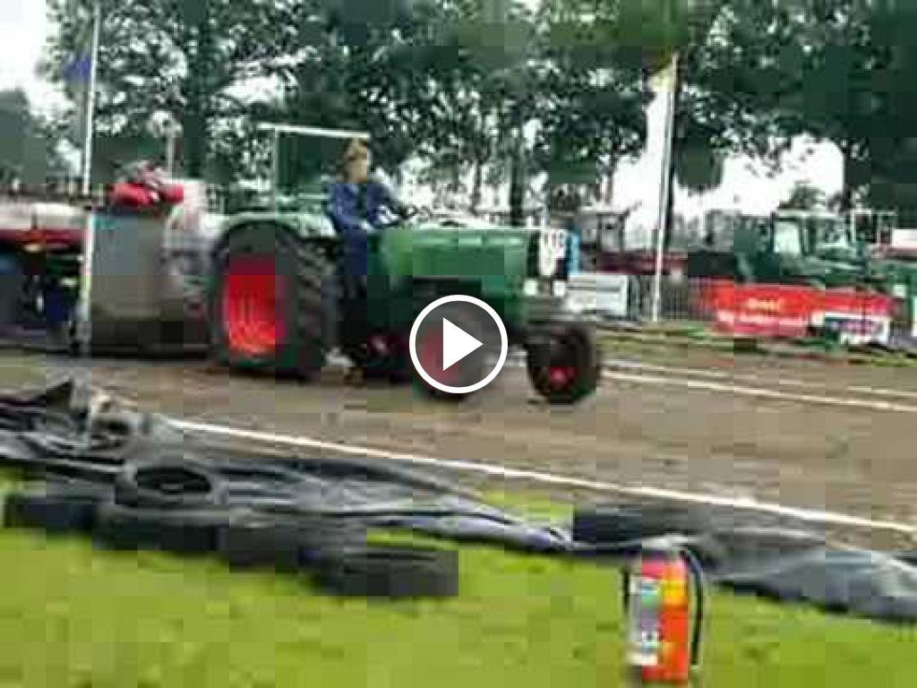 Wideo Fendt 103