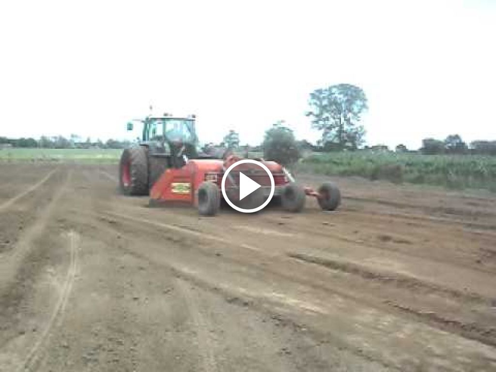 Wideo Fendt 716