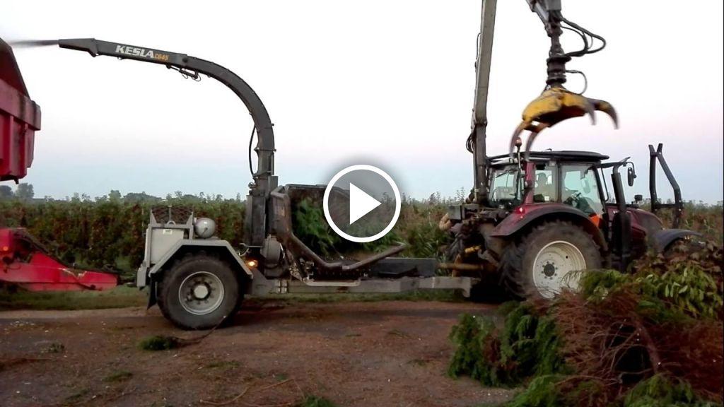 Video Valtra N163