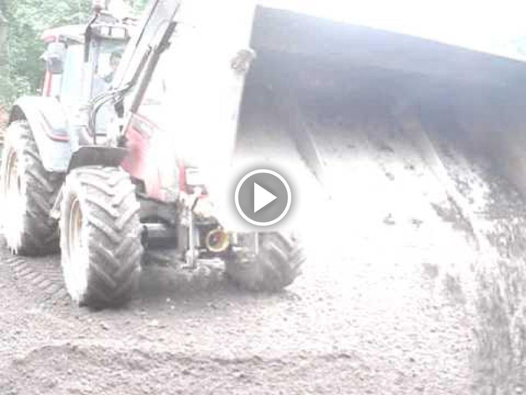 Video Valtra N111