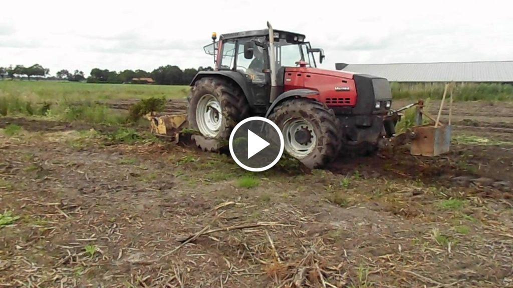 Video Valtra 8750