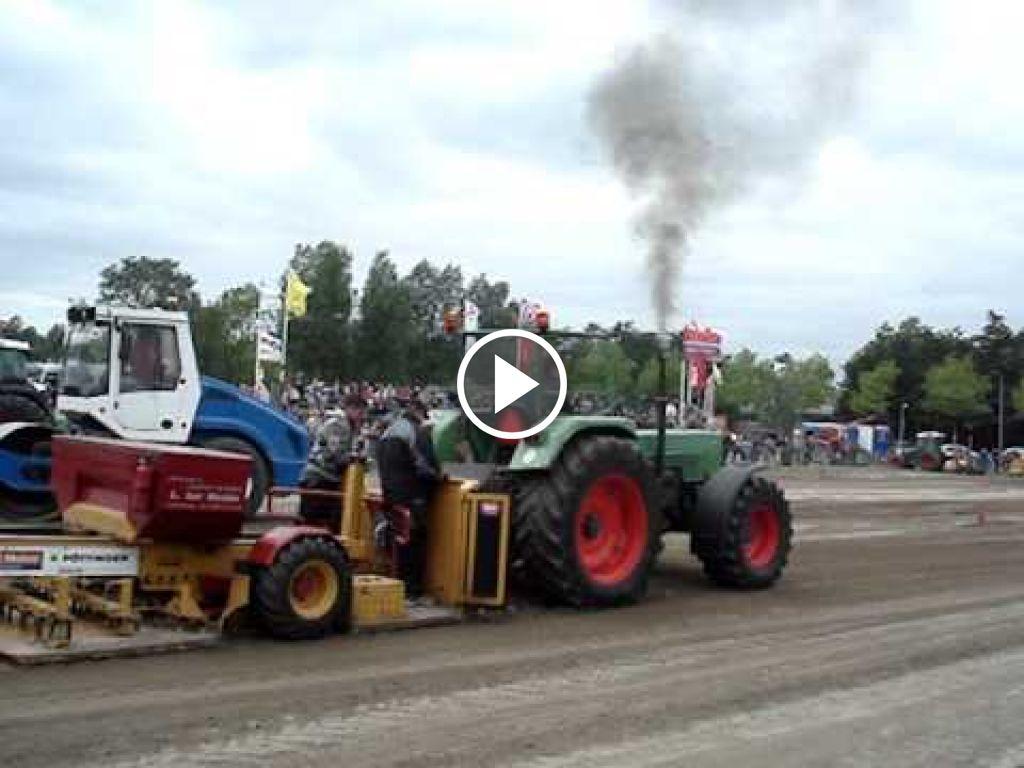 Video Fendt 612s