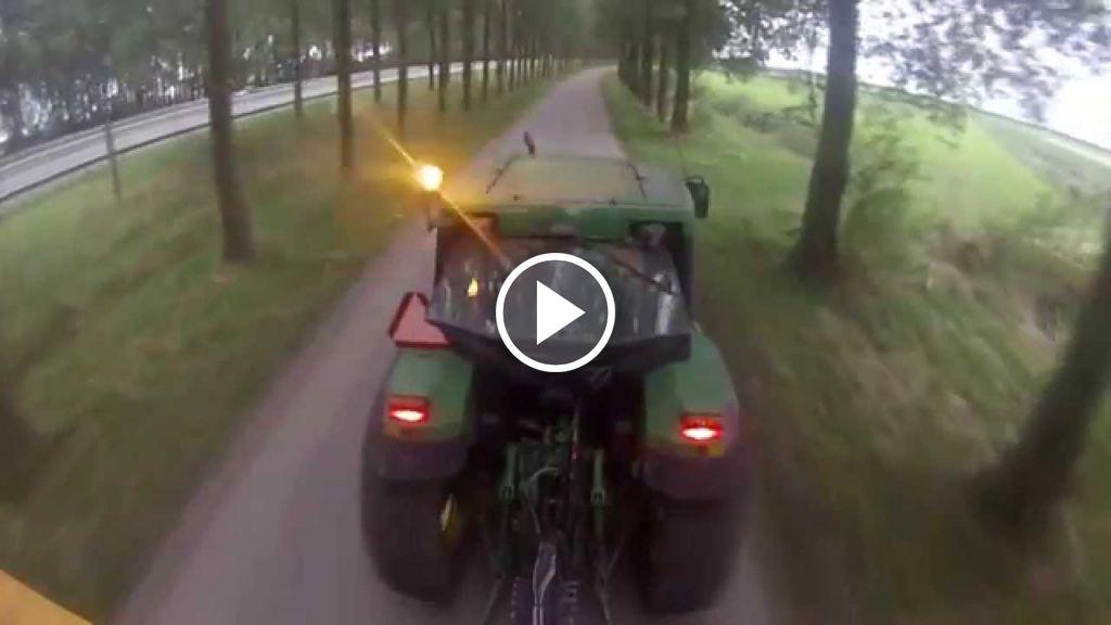 Video Schuitemaker Rapide 55V