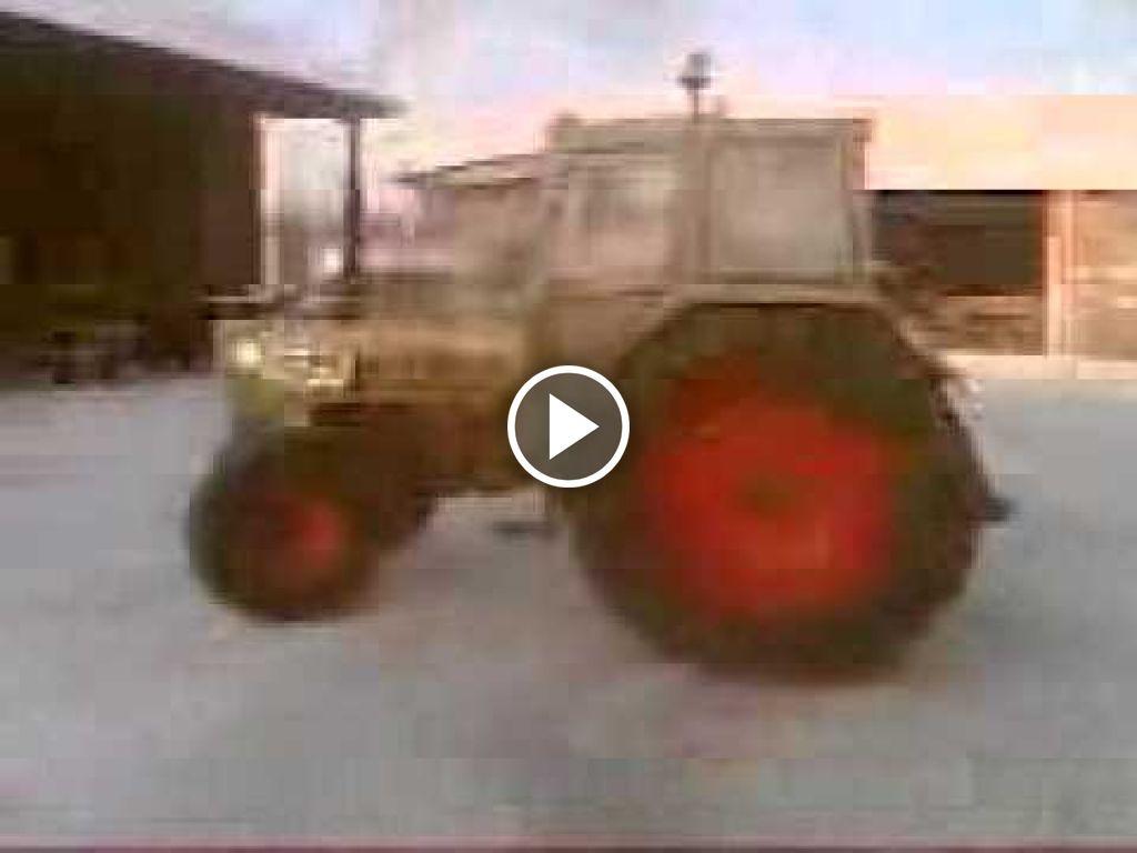 Video Fendt 106 LS