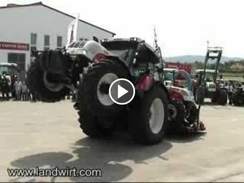 Video Steyr Meerdere