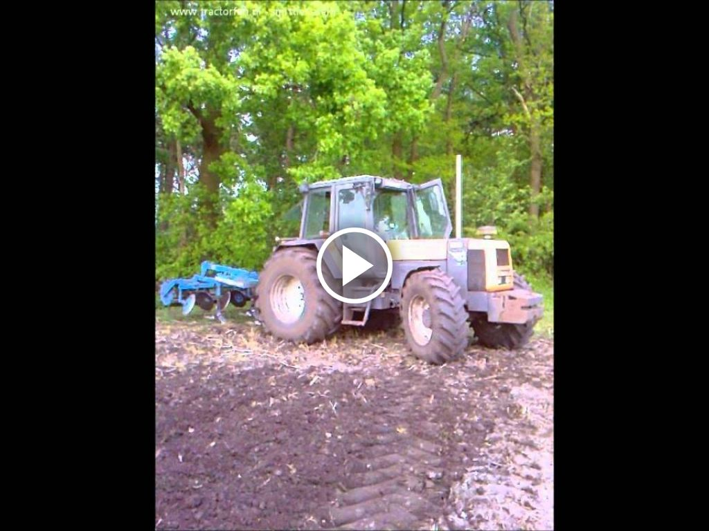 Vidéo Renault 145-54