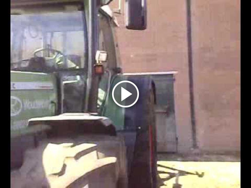 Wideo Fendt 512 C