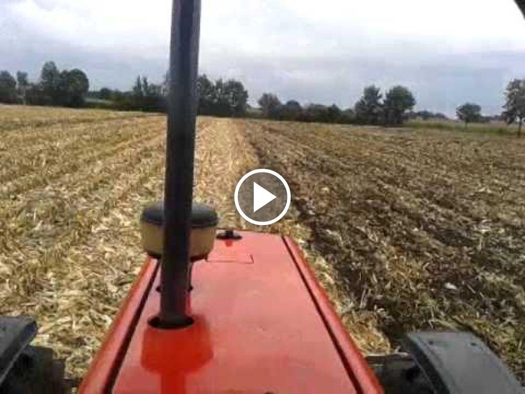 Vidéo Massey Ferguson 390