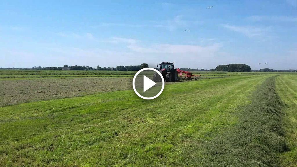 Video Valtra 6350