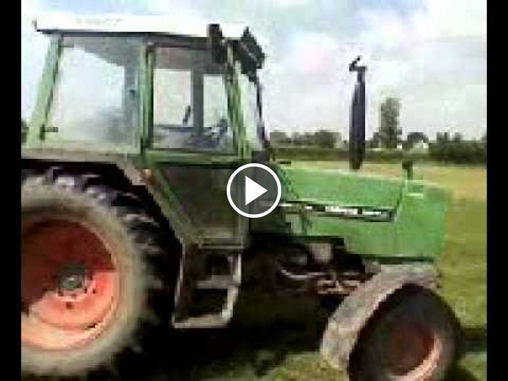Video Fendt 304 LS