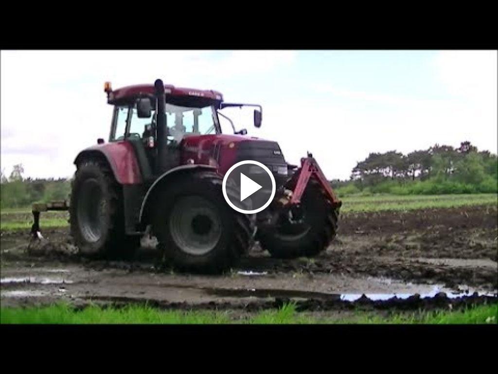 Wideo Case IH CVX 140
