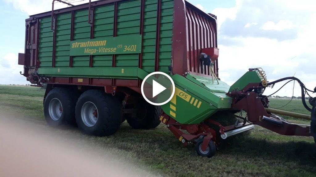 Video Fendt 712
