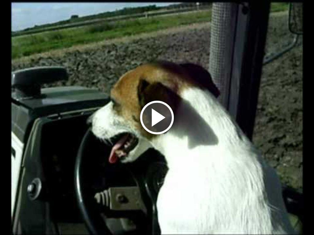 Video Valtra Haarbal