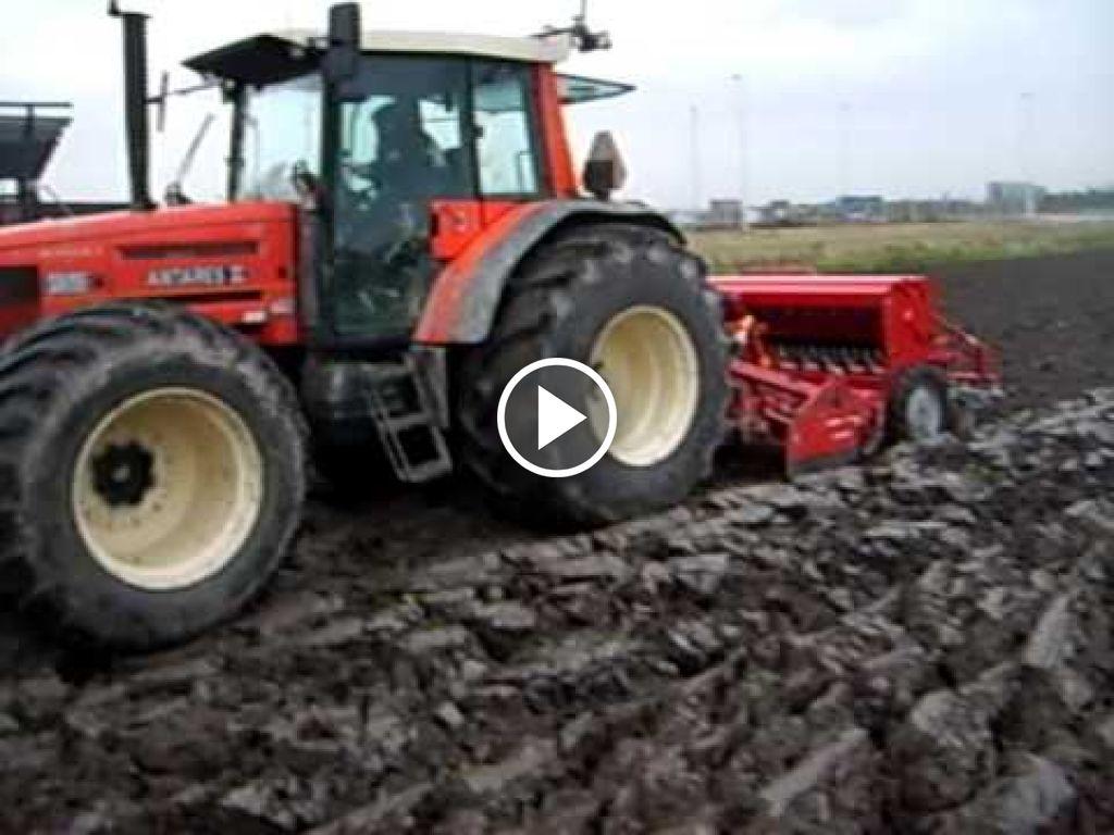 Video Same Antares 130