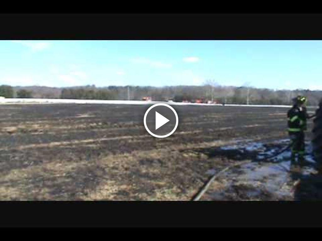 Video John Deere 4960