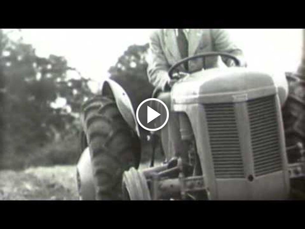 Vidéo Massey Ferguson Oude glorie