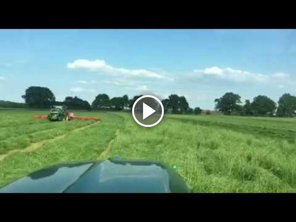 Wideo John Deere 6630 Premium