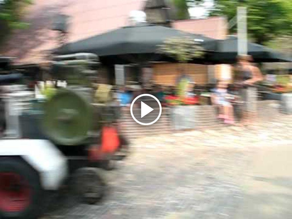 Videó Steyr 190