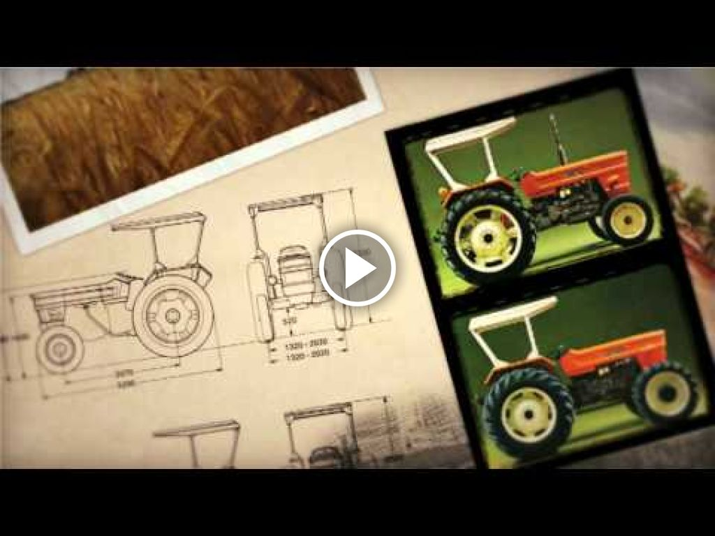 Video New Holland F480