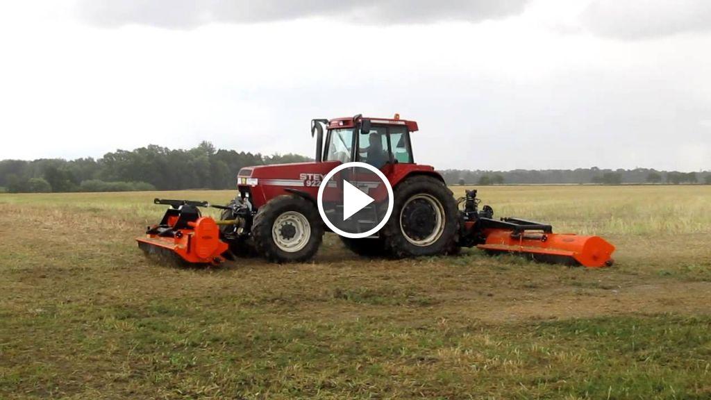 Video Steyr 9220