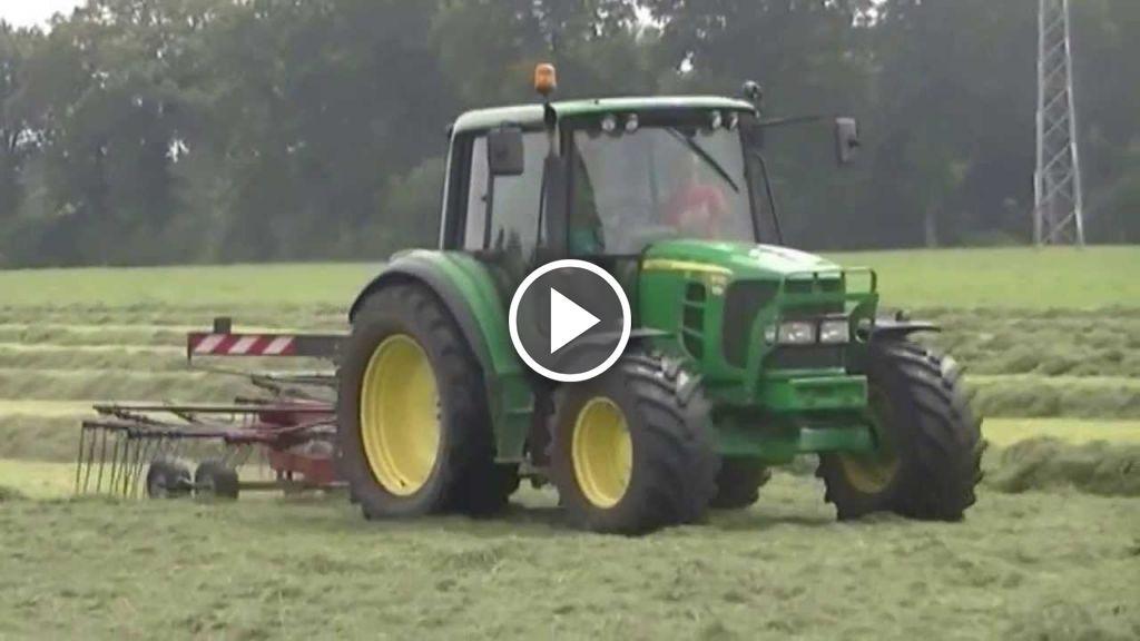 Video John Deere 6130