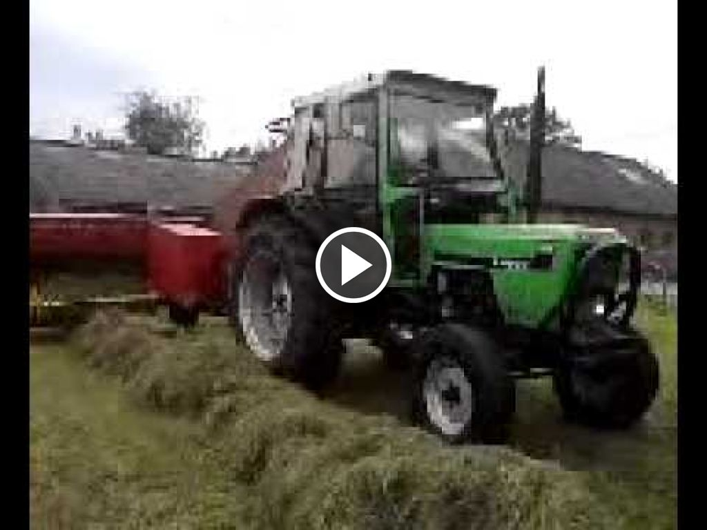 Video Deutz-Fahr D 6507