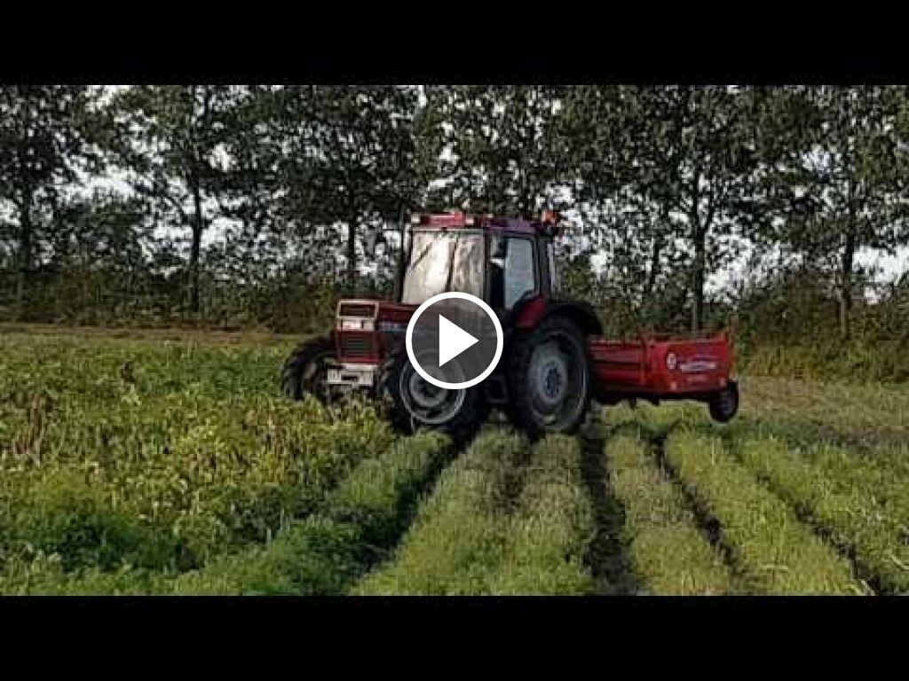 Wideo Case IH Onbekend