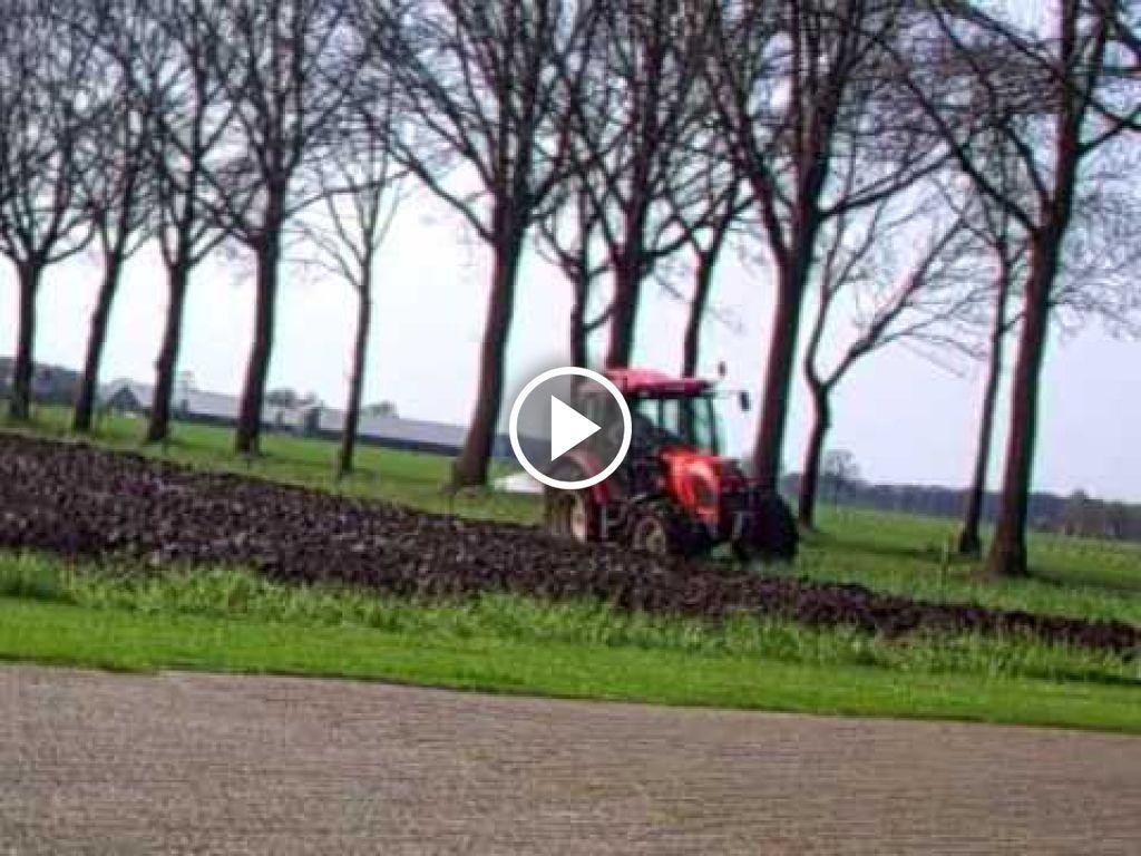 Video Zetor 6441