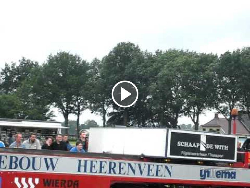 Video John Deere 8270R
