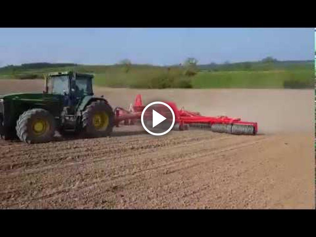 Video John Deere 8310