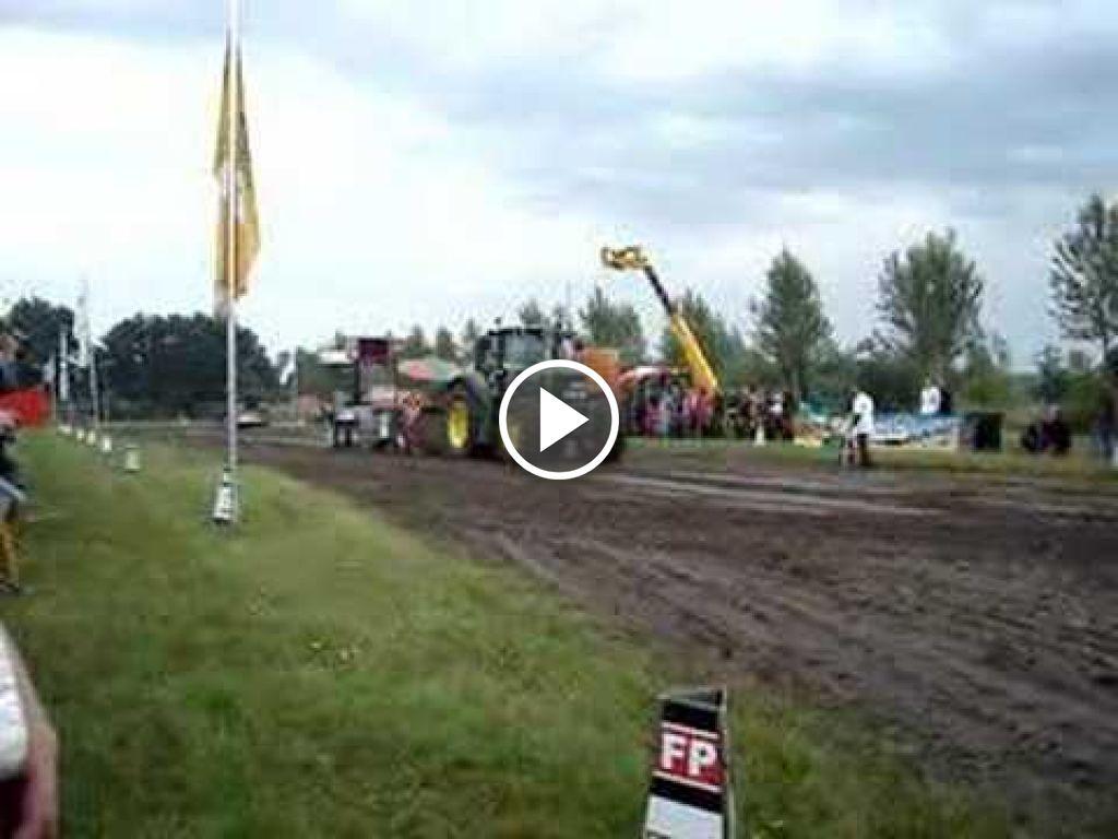 Wideo John Deere 7530 Premium