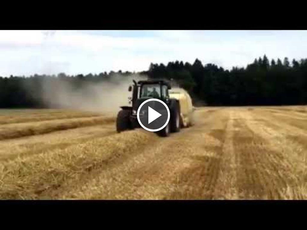 Video Valtra S374