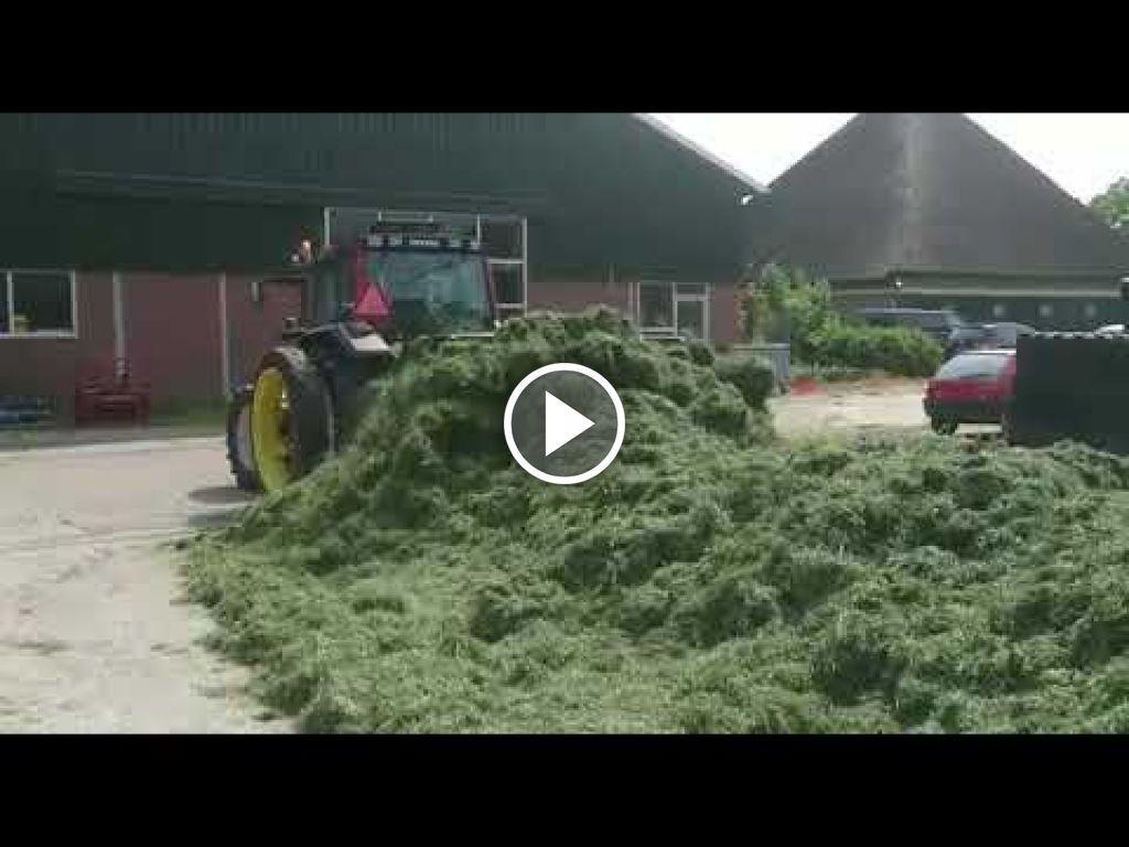 Video Valtra Onbekend