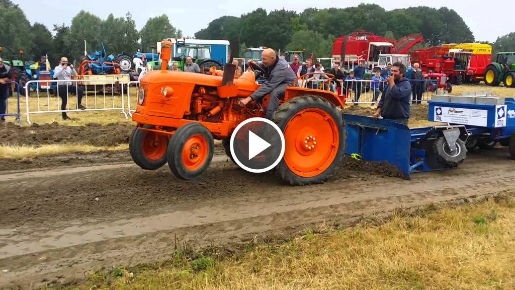 Vidéo Renault N71