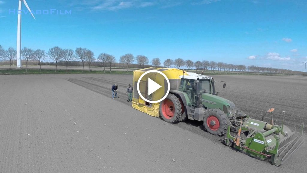 Wideo Fendt 700 Serie