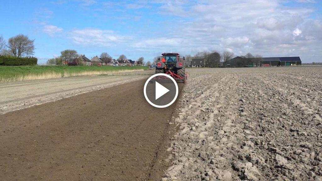 Video Valtra T130