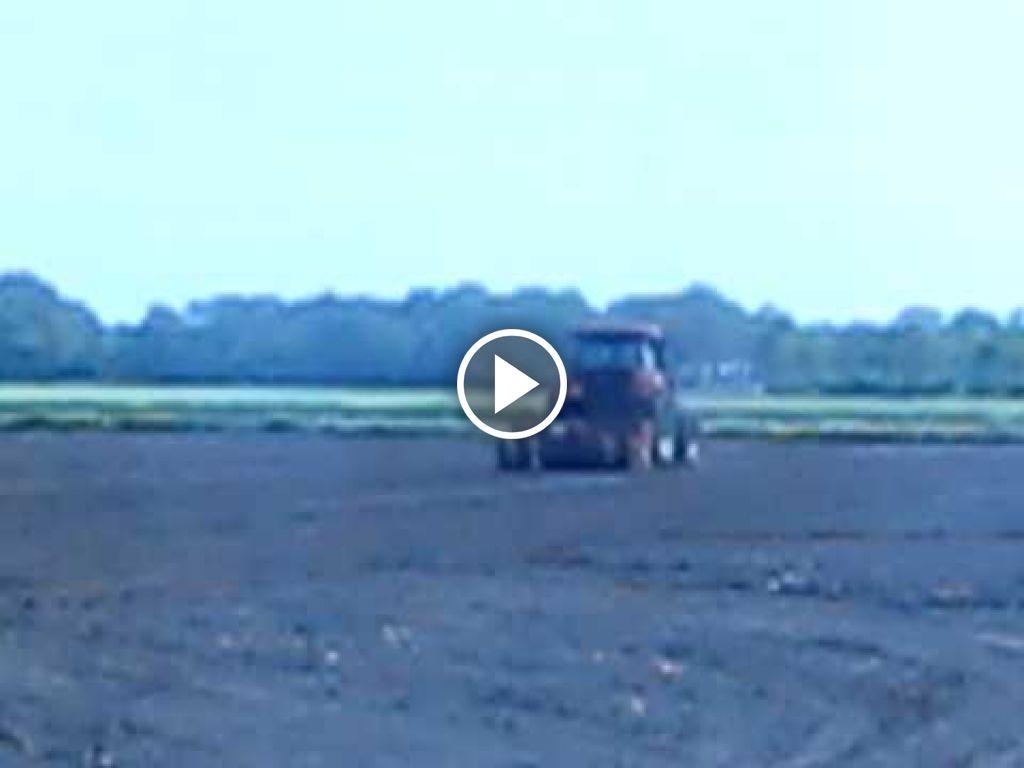 Wideo Case CVX 175
