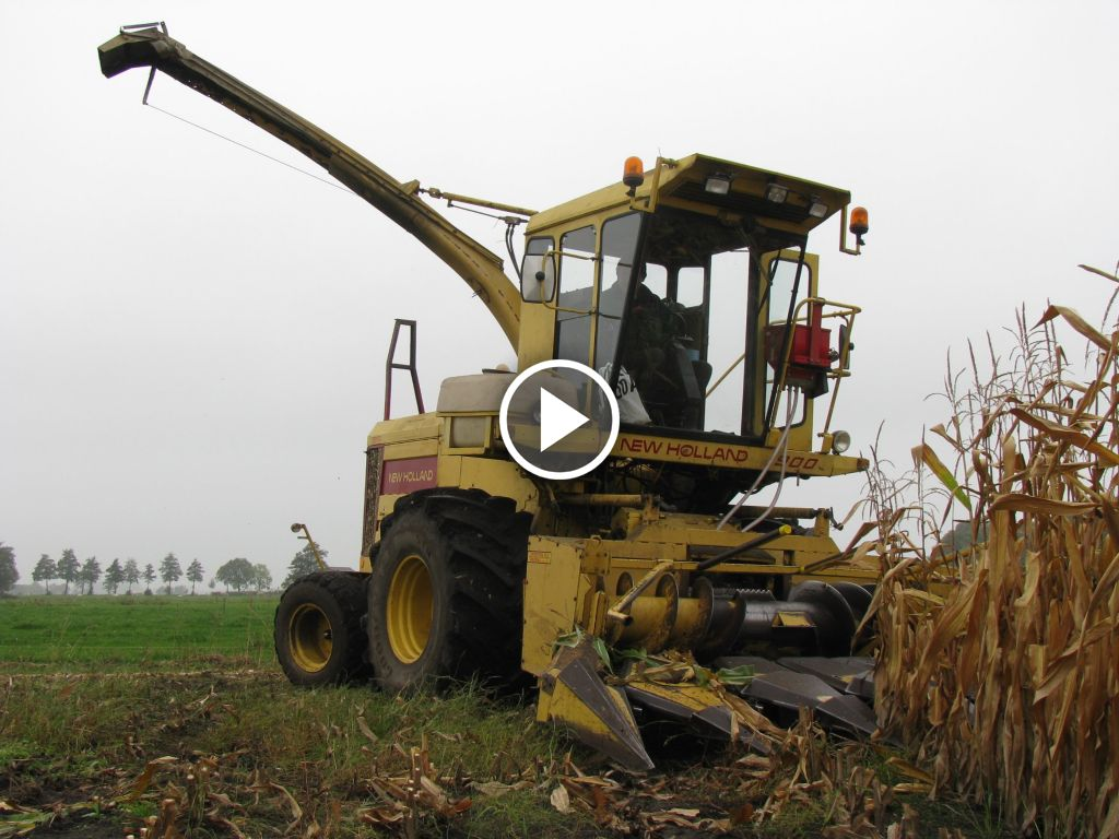 Video New Holland 1900