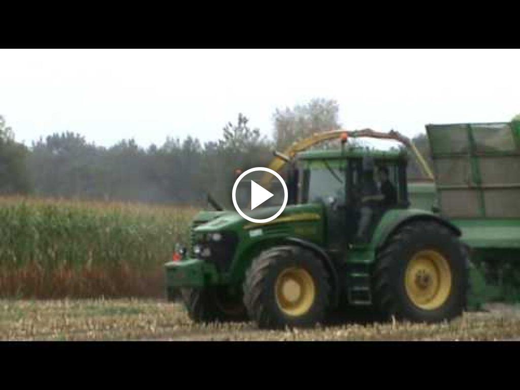 Vidéo Massey Ferguson 165