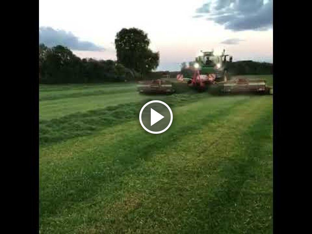 Video John Deere 7290R
