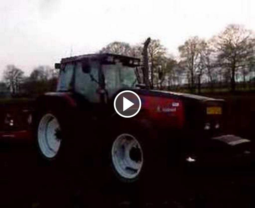Video Valmet 8150