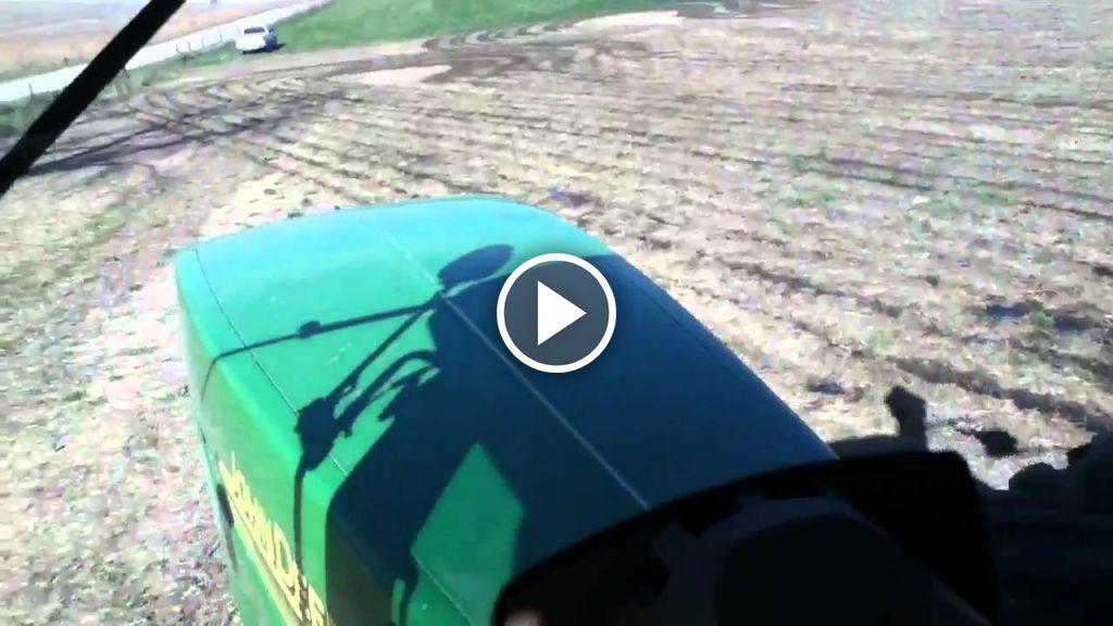 Wideo John Deere 9420