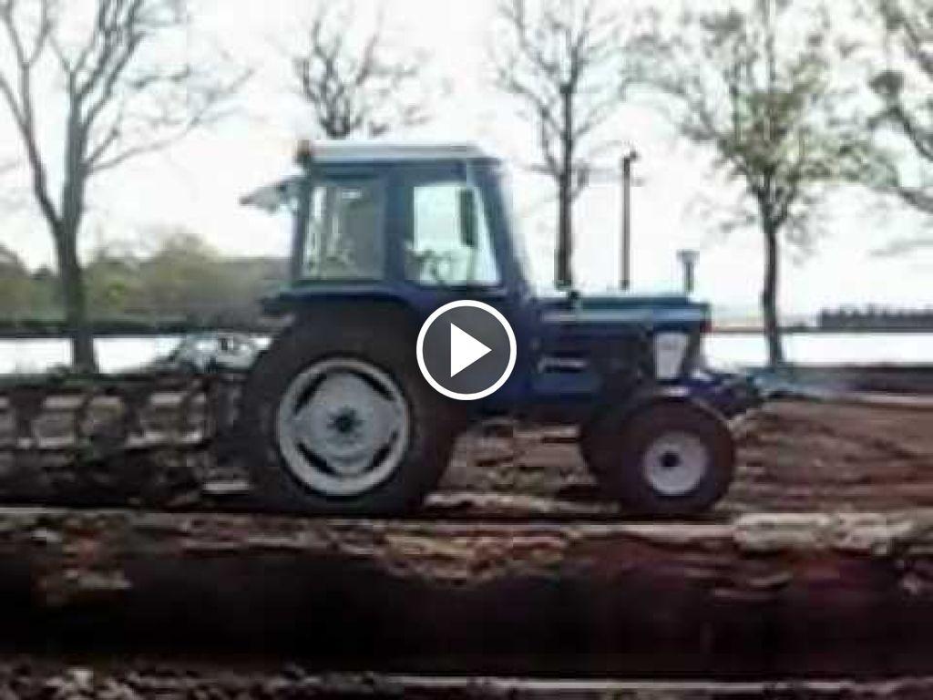 Video Valmet 705