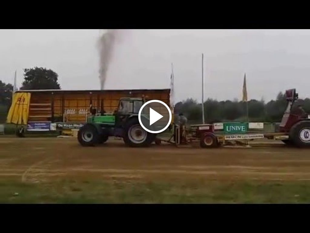 Video Deutz-Fahr DX 6.06