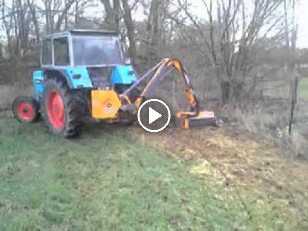 Video Eicher 4072