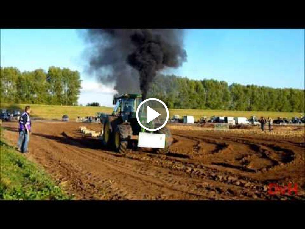 Wideo John Deere 4450