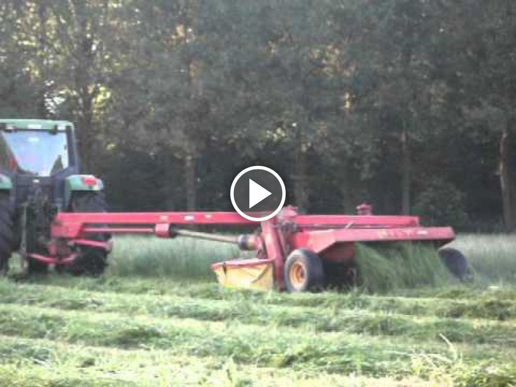 Wideo John Deere 6200